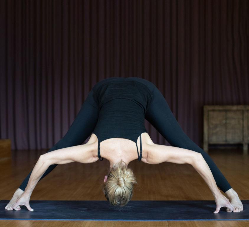 Deine persönliche Yoga- und Meditationspraxis